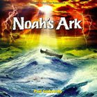 PAUL GRABOWSKY Noah's Ark [Original TV Soundtrack] album cover